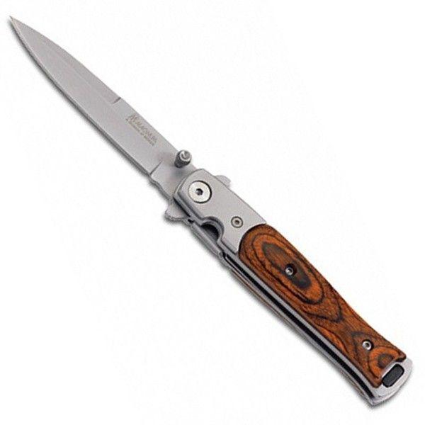 Складной нож boker magnum stiletto купить в спб нож benchmade adamas 375bksn купить
