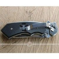 Нож Boker Magnum Flaming Cross 01RY920