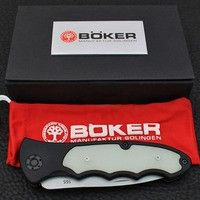 Фото Нож Boker Special Run Turbine Forty-Two 110128